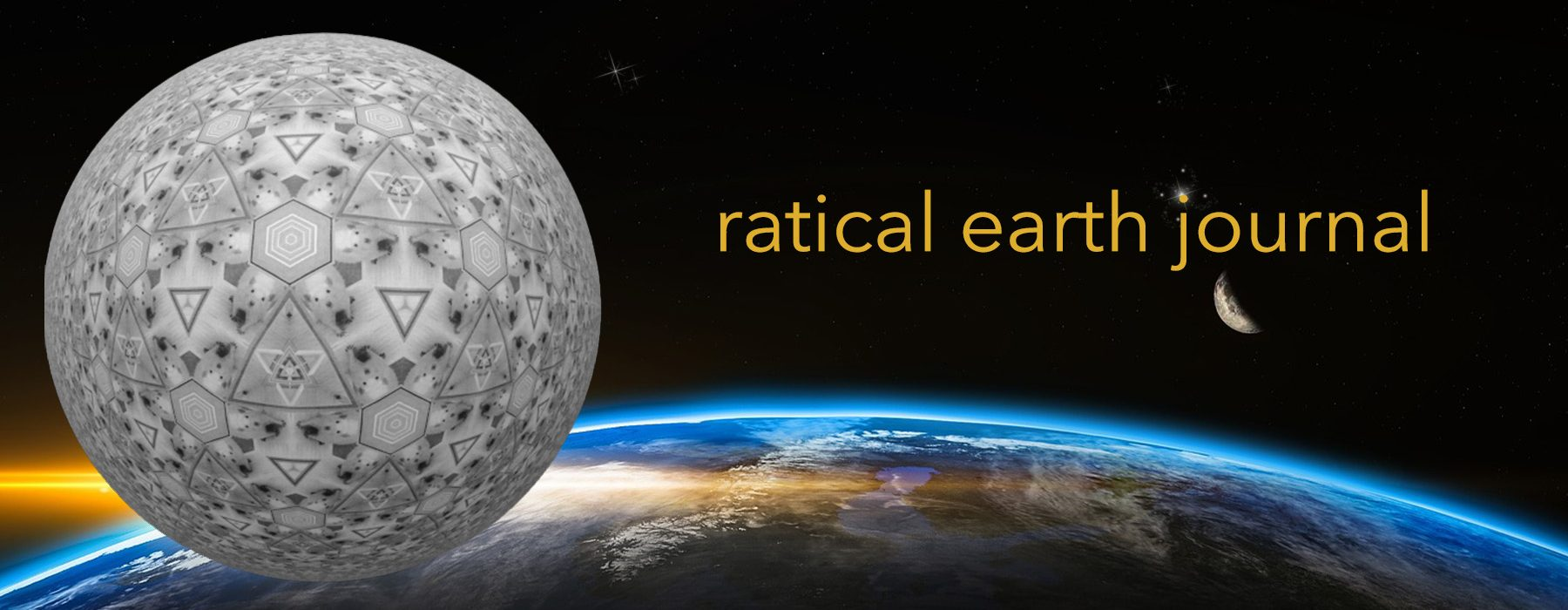 ratical earth journal